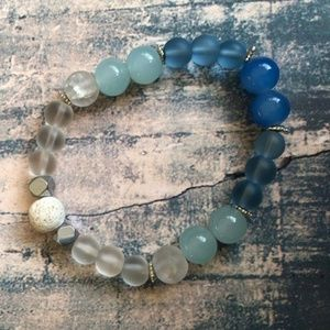 Essential Oil Diffuser Aromatherapy Bead Bracelet